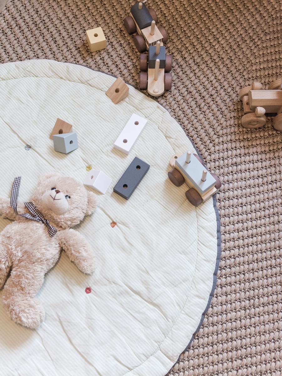 Mleko Living Kids Room