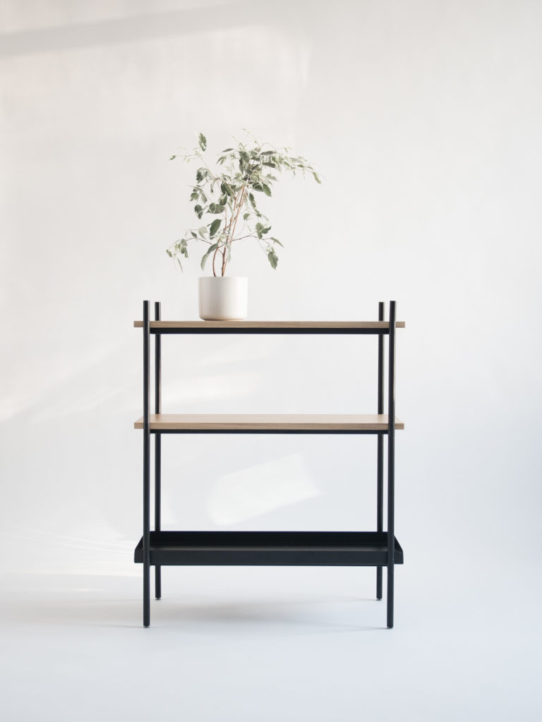 Assembly Guides Mleko Shelving System