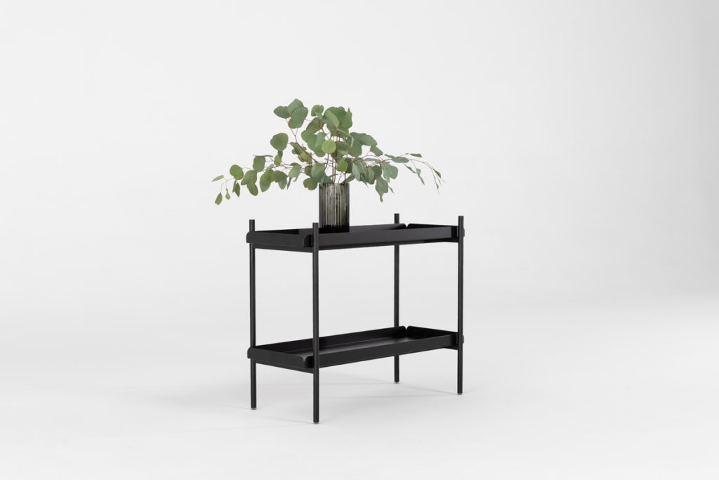 Plant Stand Mleko Shelving System