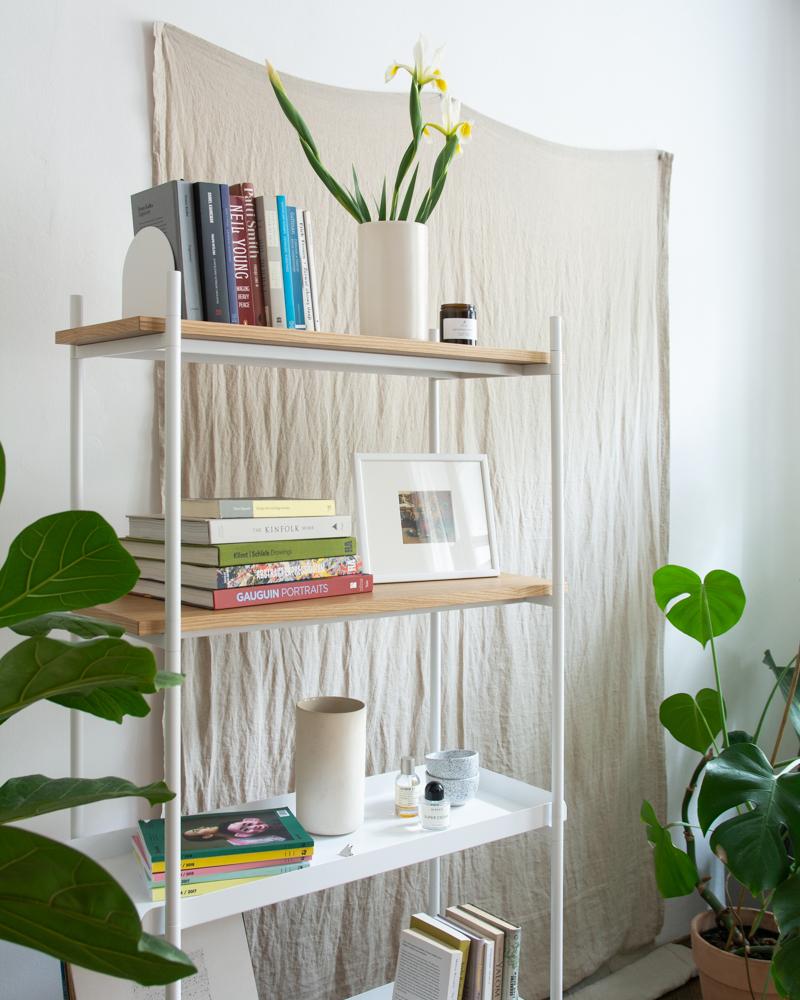 Domowe biuro – Magdalena Zielasko